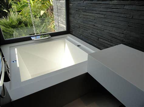 vasche quadrate vasca da bagno quadrata 20 modelli da appoggio e da