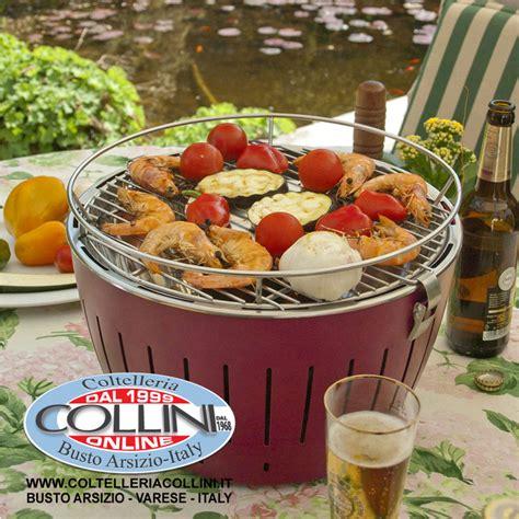 barbecue da tavolo a carbonella lotusgrill barbecue da tavolo a carbonella novit 224