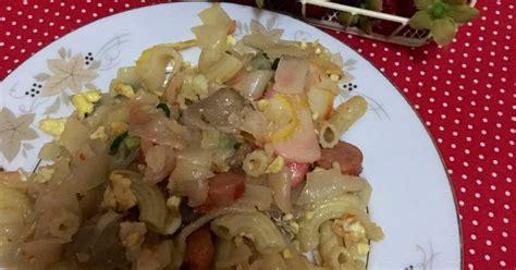 resep seblak kering enak  sederhana cookpad