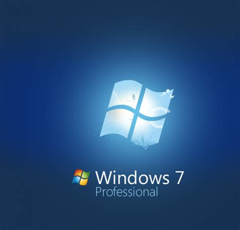 wallpaper for windows 7 professional blue windows 7 professional wallpaper high definition