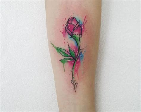 gorgeous rose tattoos 75 beautiful designs for and dzine mag
