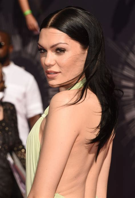 jessie j vma jessie j 2014 mtv video music awards in inglewood