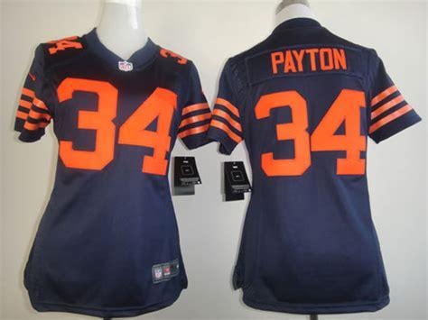 blue walter payton 34 jersey new york p 1612 ecseller official nfl chicago bears 34 walter