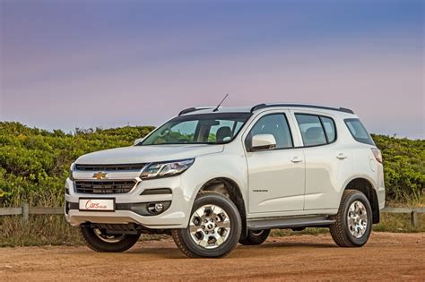 chevrolet trailblazer chevrolet trailblazer 2 5d lt 2017 review cars co za