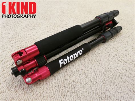 Monopod Fotopro review fotopro c5i tripod monopod kit with fph 52q 1kind photography