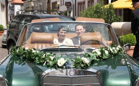 Auto Mieten Weinheim by Oldtimervermietung Darmstadt Hochzeit Hochzeitsauto