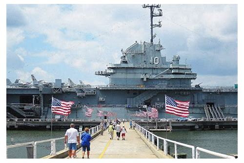 patriots point charleston coupons