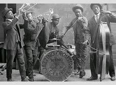 Musical ensemble - Wikipedia 1920s Jazz
