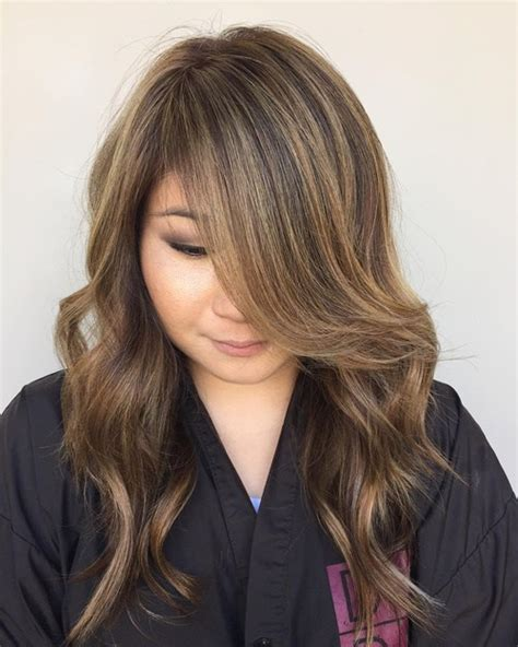 long hairstyle keep hair away from face 20 jaw dropping long hairstyles for round faces