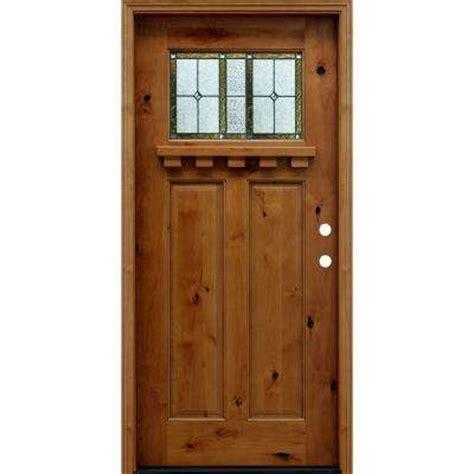 Door Front Single Door Wood Doors Front Doors Exterior Doors The Home Depot