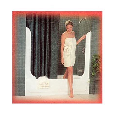 spraymaid bathtub splash guards tub side splash guards