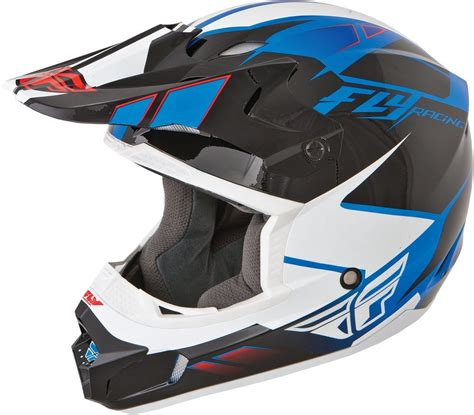 fly racing 109 95 fly racing kinetic impulse helmet 198060