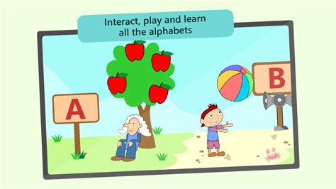 Preschool Educational Android Apps On Play by Kindergarten Learning Android Apps On Play
