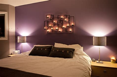 purple feature wall bedroom best 25 purple grey bedrooms ideas on pinterest bedroom