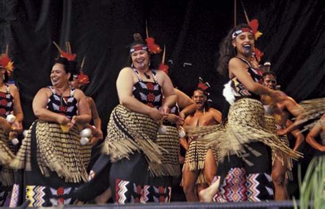 discover the information about maori culture in new zealand