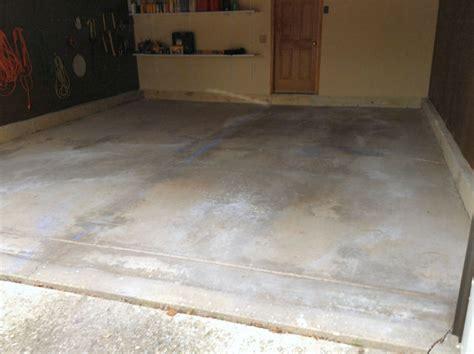 Garage Floor Refinishing by Interlocking Floor Tiles On Concrete Floor Skv Construction