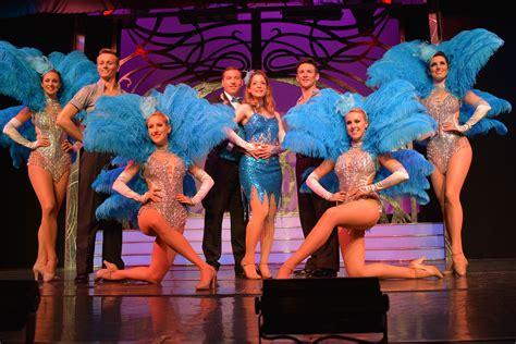 the piers show review summer show success at cromer pier pavilion