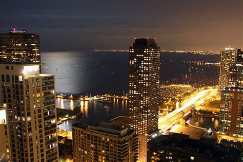 Chicago Apartments Best Views Chicago Apartment View 1 By Garrettmaster