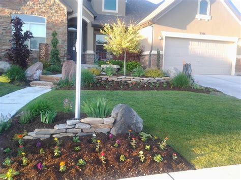 Flagpole Landscaping Ideas Flagpole Flower Garden Garden Xcyyxh