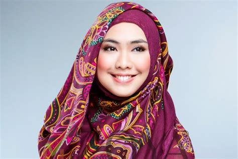 desain gamis oki tren hijab syar i ala oki setiana dewi gadis co
