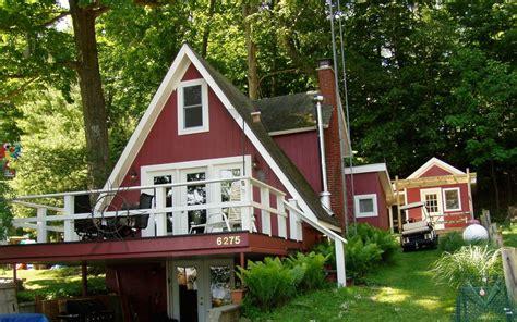 ludington cottage rentals ludington vacation rental vrbo 670222 3 br northwest