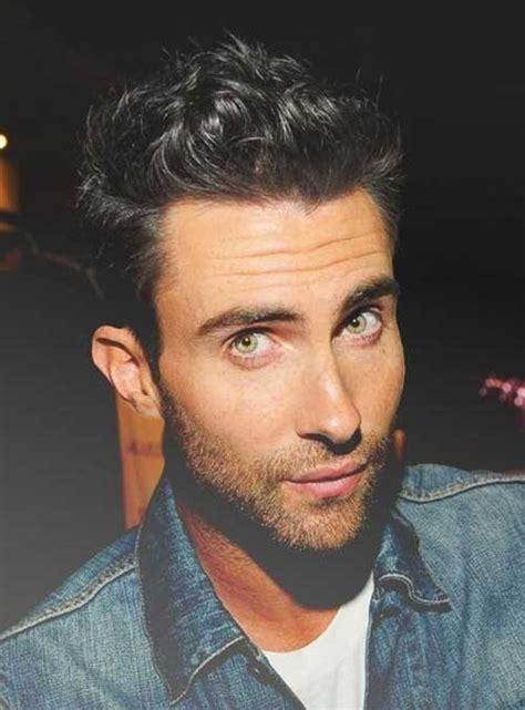 15 Adam Levine Hair   Mens Hairstyles 2017