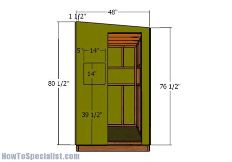 4x6 shooting house plans 4x6 shooting house plans 28 images deer blinds on deer blinds blinds and deer