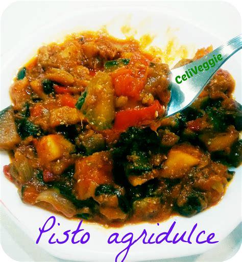 recetas de cocina pisto receta pisto celiveggie recetas gluten y