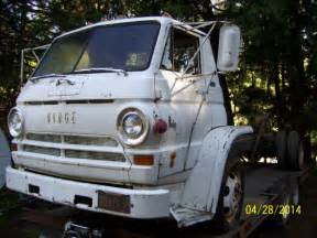 Dodge Coe For Sale Dodge L600 1969 Tilt Cab Coe Cabover Hauler Rod Rat