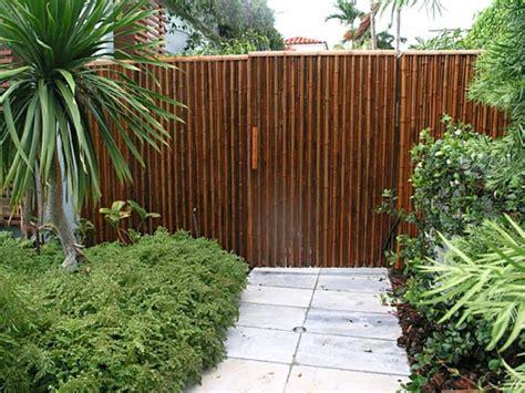 canisse en bambou 7198 la canisse bambou une cl 244 ture de jardin et 233 cologique