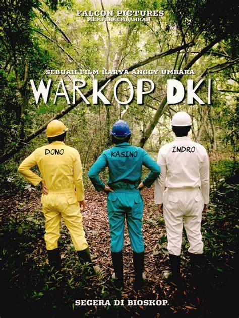 film komedi warkop dki reborn teaser warkop dki reborn tilkan sosok dono kasino indro