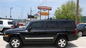 Gadsden Jeep Used Jeep Commander Sport For Sale In Gadsden Al Yahoo