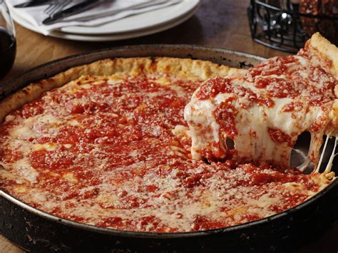 chicago best pizza dish and more 11 great places for chicago style