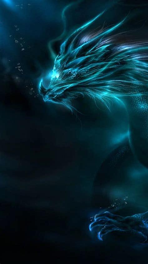 blue dragon wallpaper hd  images