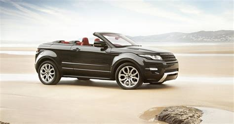range rover evoque production le range rover evoque cabriolet en production cette 233 e