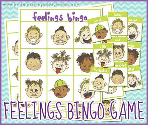 sometimes the best things are free printable bingo