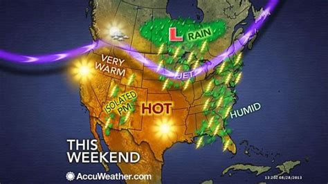 Keep Cool Heat Wave Sweeps The U S by End In Sight For Central Us Heat Wave