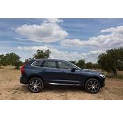 Volvo XC60 Audi A5 Sportback Honda Clarity What's New
