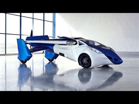 Conect Car O Que é Conhe 231 A O Carro Voador Aeromobil Em Fase De Testes