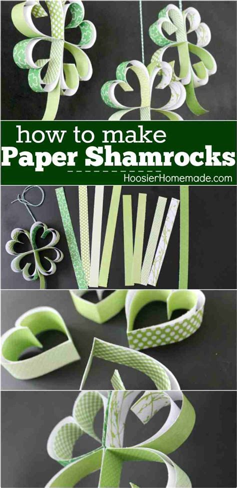 how to make home made decorations 19 awesome st patricks day decorating ideas diy ready