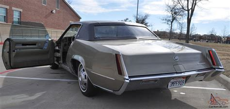 the history of the 1967 cadillac eldorado how it was 1967 cadillac eldorado interior www pixshark com
