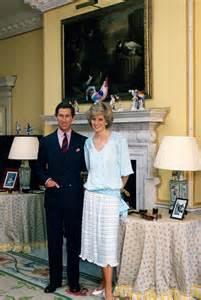 princess diana home kensington palace photos prince william and kate
