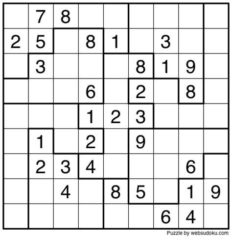 printable sudoku level 6 6 x 6 sudoku printable pictures to pin on pinterest