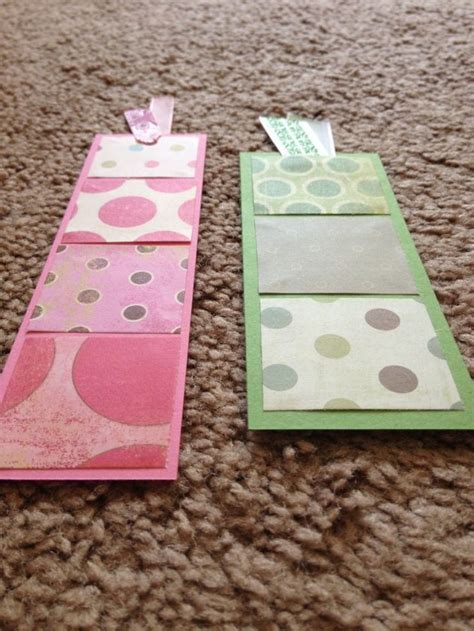 Handmade Bookmark Ideas - 25 creative diy bookmarks ideas