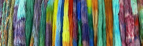 Rag Tie Rug Dyeing Yarn How To Dye Wool