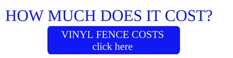 how much does it cost to fence a backyard vinyl picket fence archives bryant fence company