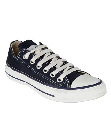 Blue Sneaker converse blue sneaker shoes price in india buy converse