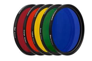 color filters color filter set daguerreotype achromat 2 9 64 lens 40