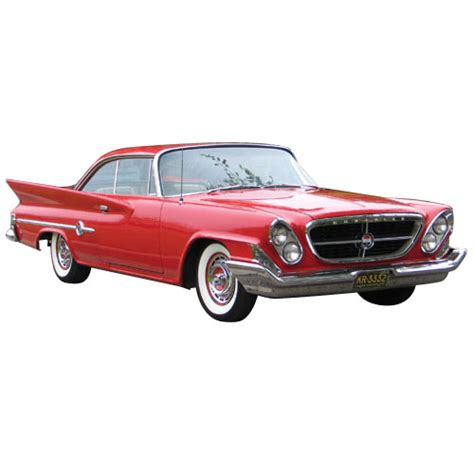 Chrysler All Models by 1960 1961 Chrysler And Imperial Repair Manual All Models