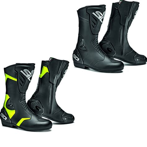 mens motorcycle touring boots sidi black motorcycle boots armoured touring
